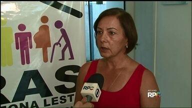 Cras de Paranavaí tem vagas para cursos e atividades gratuitas - Famílias atendidas pelo Centro de Referência de Assistência Social têm prioridade para preencher as vagas.