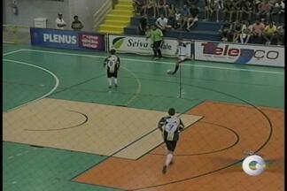 Começaram as inscrições para a Copa TV Grande Rio de Futsal - Em matéria de esporte esse é o maior evento da região