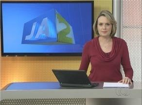 Entrevista com mãe de menina desaparecida é destaque no JA 2 desta segunda-feira (18) - Entrevista com mãe de menina desaparecida é destaque no JA 2 desta segunda-feira (18)