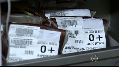 Única opção para doação de sangue na região de Itapetininga, hemocentro de Tatuí é fechado - Na região de Itapetininga está difícil ser doador de sangue. Há pelo menos dois anos o hemocentro de Itapetininga está fechado e a opção era Tatuí, mas ele também está fechado.