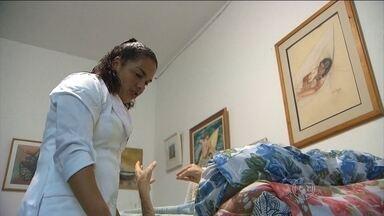 Setor de serviços domésticos cresce no meio da crise - A pesquisa do IBGE mostra que o número de trabalhadores domésticos cresceu 2,6% no Brasil, entre agosto e outubro, em comparação com o mesmo período do ano anterior.