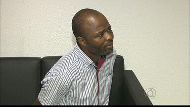 Africano é preso ao ser acusado de abrir faculdade sem registro no MEC - Operação ocorreu ontem, em Tambaú, na capital.