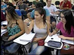 Inscrições para o Prouni terminam nesta sexta-feira - Os estudantes tem até a meia noite para se inscrever e concorrer a uma bolsa de estudos.