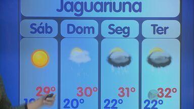 Confira como fica a previsão do tempo para este fim de semana - Na madrugada desta sexta a sensação térmica foi baixa e muitos campineiros usaram blusas em pleno verão