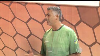 Organizador do Cerapió fala sobre últimos acertos para rally - Organizador do Cerapió fala sobre últimos acertos para rally