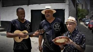 Vai-Vai leva o samba no pé num dos bairros mais tradicionais de São Paulo, o Bixiga - A campeã do carnaval no ano passado vai fazer uma homenagem à França no carnaval deste ano. A Vai-Vai busca inspiração na própria história, que começou no Bixiga.