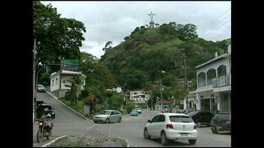 Moradores estão assultados com número de assaltos em Mimoso do Sul - Em um mesmo dia dessa semana foram duas ocorrências.