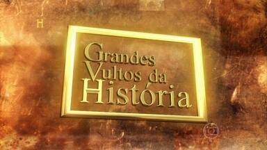 Grandes Vultos da História - Episódio de hoje: Napoleão