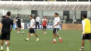 Atual campeão paulista, Santos aposta em repetir boa campanha na Vila Belmiro - Atual campeão paulista, Santos aposta em repetir boa campanha na Vila Belmiro