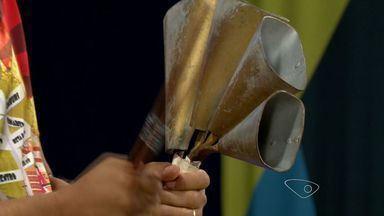 Sons da bateria: Conheça o som do Agogô, da cuica, do tamborim e do xequerê - Conheça instrumentos da bateria de uma escola de samba.