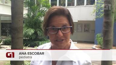 Médica fala sobre a importância de uma dieta personalizada - É preciso ter cuidado com as dietas da moda, alerta a pediatra Ana Escobar, consultora do Bem Estar