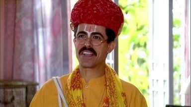 Radesh se prepara para viajar para a Índia e conhecer Deva - Deva comemora com as amigas que vai se casar. Maya recebe carta com ameaça de Bahuan