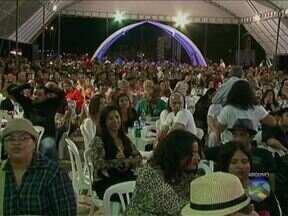 'Jazz Festival' deve atrair 50 mil pessoas - Evento será realizado em Gravatá, no Agreste.