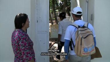 Festas de carnaval em cidades do interior preocupa por conta da proliferação dos mosquitos - Várias cidades do interior de Alagoas se preparam para receber muita gente no carnaval. Com isso, aumenta a preocupaçào com a proliferação de mosquitos.