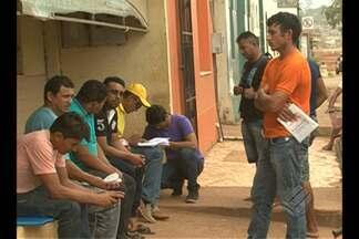 Pará teve saldo negativo de empregos em 2015 - Altamira está entre municípios que mais perderam postos de trabalho.