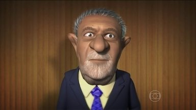 """Lula fala sobre a """"limpeza"""" na sua alma - O ex-presidente está convencido de que, nunca antes na história do país, teve alma mais limpa do que a dele. Também com lava jato no triplex, né?"""