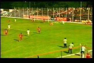 Inter garante vaga na Efipan após vitória sobre o São Paulo - Assista ao vídeo.