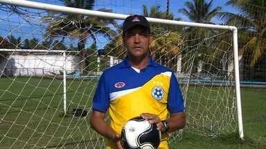 Luiz Juresco é o ''paizão'' do Boca Júnior - Luiz Juresco é o ''paizão'' do Boca Júnior