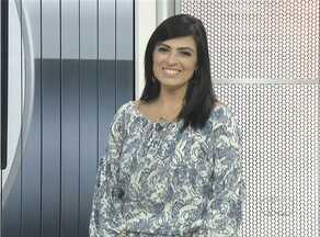 Fernanda Brum é uma das atrações na primeira noite do Palmas Capital da Fé - Fernanda Brum é uma das atrações na primeira noite do Palmas Capital da Fé