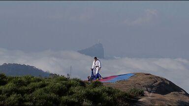 Confira a homenagem aos atletas olímpicos do Brasil - No dia 5 de agosto, começam os primeiros Jogos Olímpicos realizados no País.
