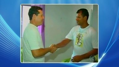 'Herói Por Um Dia': conheça a história Joab Lobo - Eletricista de Aparecida de Goiânia salvou bebê de incêndio