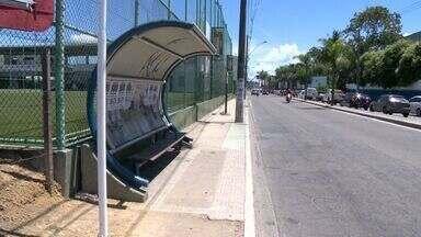 Duas pessoas são baleadas durante assalto na Serra, ES - O sábado de carnaval também foi violento.