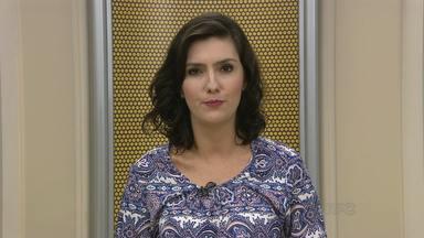 Vai faltar água em Teixeira Soares - Abastecimento deve voltar ainda durante a noite