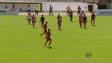 Boa Esporte e Tricordiano fazem um confronto regional com muita rivalidade - Boa Esporte e Tricordiano fazem um confronto regional com muita rivalidade