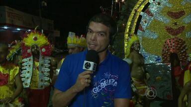 JPB2JP: Ao vivo: a movimentação na avenida Duarte da Silveira - Primeira noite do Carnaval Tradição.