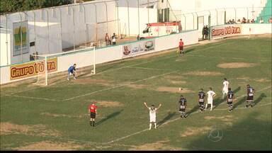 JPB2JP: O Botafogo venceu o Sousa de virada - Primeiros resultados da terceira rodada do Paraibano.