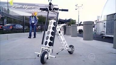 Conheça meios de locomoção alternativos para combinar com o uso do carro - Conheça skate, patinete e bicicleta elétricos, meios de locomoção alternativos para combinar com o uso do carro.