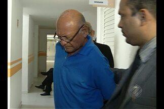 Polícia prende marido suspeito de queimar a esposa e o filho em Belém - Homem foi encaminhado para uma unidade penal nesta sexta-feira (12). Esposa segue internada em estado grave no Hospital Metropolitano.