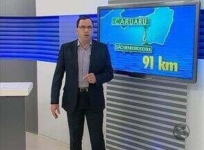 Agricultor é encontrado morto em São Benedito do Sul - Vítima apresentava corte no pescoço.