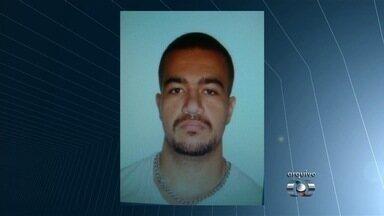 Terceiro suspeito de participar de morte de policial civil é preso em Goiás - Jovem de 20 anos é apontado como o autor do tiro que matou Oscar Charife.Homem preso na última segunda-feira (8) teve participação descartada.