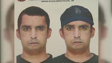 Polícia de Viradouro divulga retrato falado de suspeito de matar homem após briga - Jovem morreu durante o Carnaval, por causa de retrovisor quebrado.