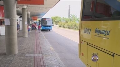 Transporte coletivo de Florianópolis tem alterações a partir desta segunda-feira (15) - Transporte coletivo de Florianópolis tem alterações a partir desta segunda-feira (15)