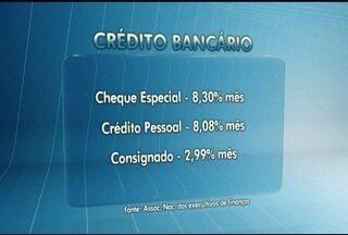 Consumidor brasileiro tem optado mais pelo crédito consignado na hora de fazer empréstimo - Procura aumentou mais de 30%, devido a menor taxa de juros em relação a outras modalidades, como o cheque especial.