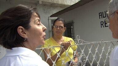Mais de 7 mil militares conscientizam população sobre combate ao Aedes aegypti - Mutirão teve a presença da ministra Tereza Campello