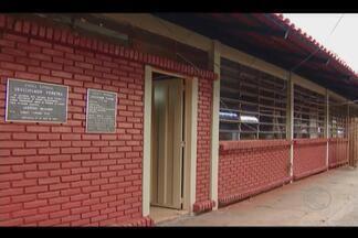 Após reforma, Escola Segismundo Pereira já está pronta para receber alunos - A Escola tem 40 anos e nunca havia passado por uma reforma completa.