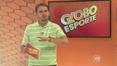 Globo Esporte - 13/02/2016 - na íntegra - Globo Esporte - 13/02/2016 - na íntegra