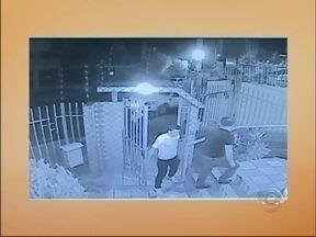 Jovem de 19 anos confessa ter matado um comerciante em Passo Fundo, RS - A vítima foi espancada