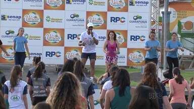 Amanhã tem Projeto Verão em Guarapuava! - Confira a programação