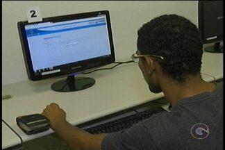 Expresso Cidadão realiza agendamento para fazer a emissão da identidade em Petrolina - O agendamento agora pode ser feito pela internet.