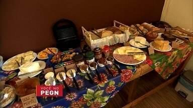 Empresários de Campinas apostam em produtos fresquinhos e artesanais para o café da manhã - Três empresários de Campinas apostam em produtos fresquinhos e artesanais para o café da manhã