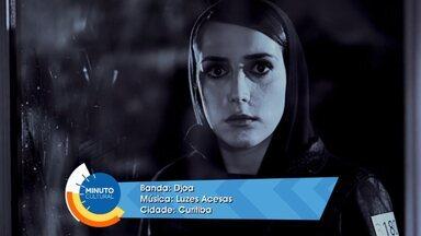 Banda Djoa apresenta o Minuto Cultural Curitiba, dos dias 12 a 19 de fevereiro - Acesse www.rpc.com.br/eventos e confira todas as atrações para você se divertir na sua cidade.