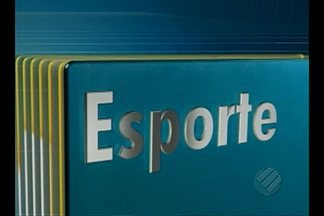 Ivo Amaral comenta os destaques do esporte paraense nesta terça-feira (23) - Ivo Amaral comenta os destaques do esporte paraense nesta terça-feira (23)
