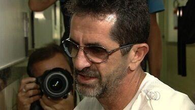 Pai de Nathália Zucatelli, morta durante assalto, fala sobre a perda da filha, em Goiânia - Ele diz que ela estava feliz na cidade e que queria que a família toda se mudasse para Goiás.