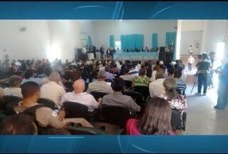 Audiência Pública discute violência em Jaíba - Número de mortes aumentou 300%.