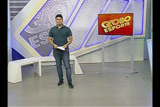 Veja o Globo Esporte Pará desta terça-feira (23) - Edição do dia 23 de fevereiro de 2016 tem Paragominas trocando de treinador e Dado Cavalcanti completando um ano no comando de treinador.