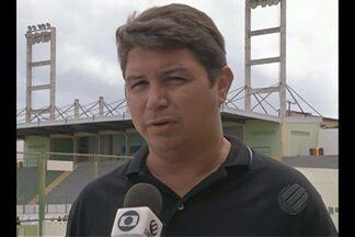 Mariozinho deixa o comando do Paragominas - Treinador pede para deixar o cargo, após o fim da primeira fase.